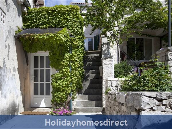 Holiday Home Tea - Island Of Brac: Image 3