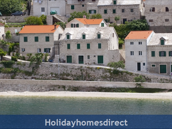 Holiday Home Tea - Island Of Brac: Image 6
