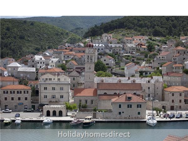 Holiday Home Tea - Island Of Brac: Image 7
