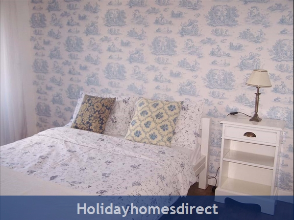 Holiday Homes Brittany With Heated Salt Water Pool: Image 9