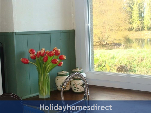 Holiday Homes Brittany With Heated Salt Water Pool: Image 7
