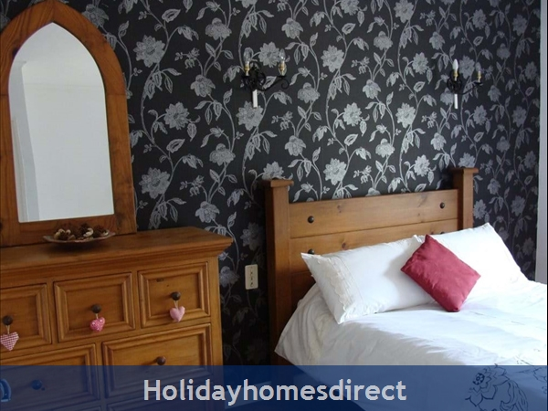 Holiday Homes Brittany With Heated Salt Water Pool: Image 8