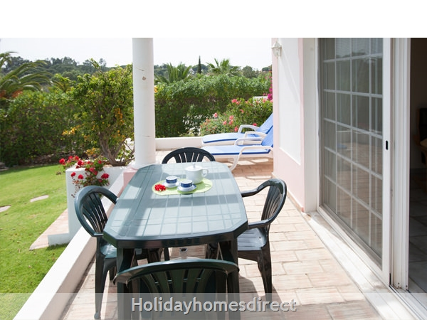 Quinta Do Rosal, Carvoeiro – Townhouses And 3/4 Bedroom Villas With Pools: Image 5