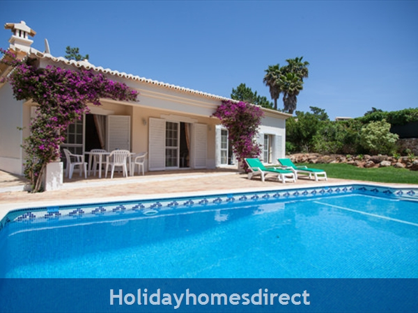 Quinta Do Rosal, Carvoeiro – Townhouses And 3/4 Bedroom Villas With Pools: Image 7