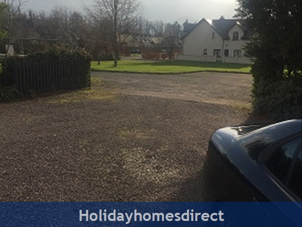 2 bedroom  Apartment 10 minutes walk from Killarney town centre