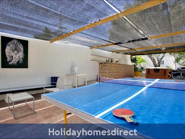 Puerto Banus Luxury Villa: Image 7