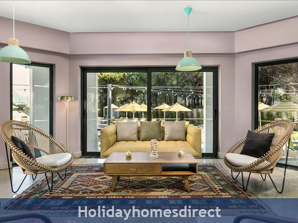 The Magnolia Hotel, Quinta Do Lago – Rooms And 2 Bedroom Cottages: Image 3