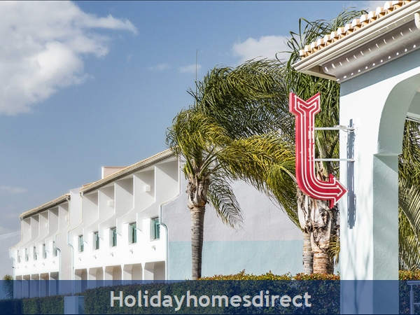 The Magnolia Hotel, Quinta Do Lago – Rooms And 2 Bedroom Cottages: Image 4