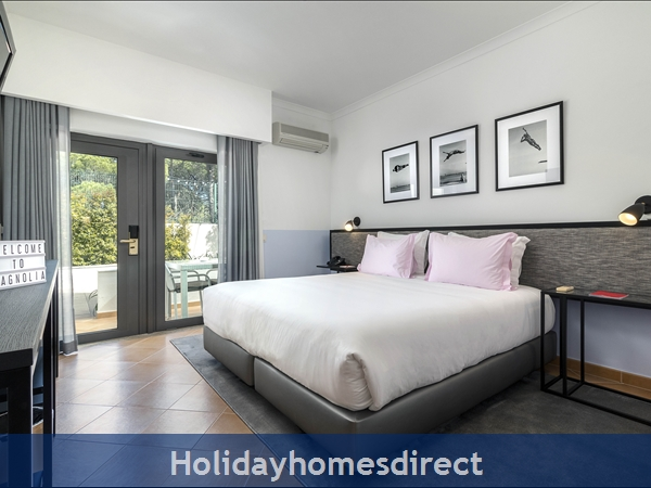 The Magnolia Hotel, Quinta Do Lago – Rooms And 2 Bedroom Cottages: Image 6