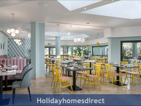 The Magnolia Hotel, Quinta Do Lago – Rooms And 2 Bedroom Cottages: Image 9