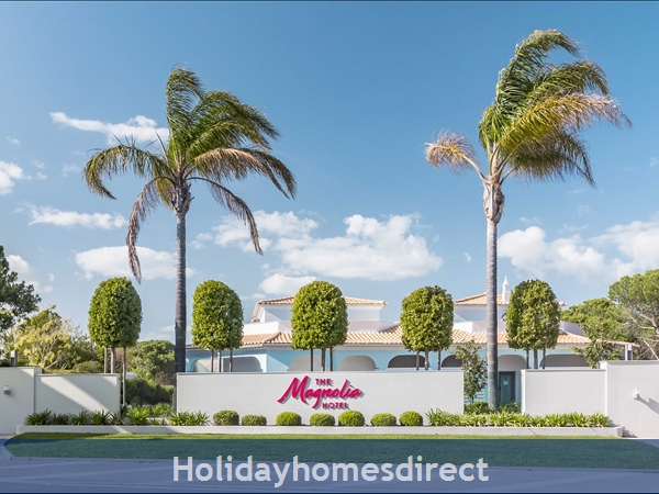The Magnolia Hotel, Quinta Do Lago – Rooms And 2 Bedroom Cottages: Image 2