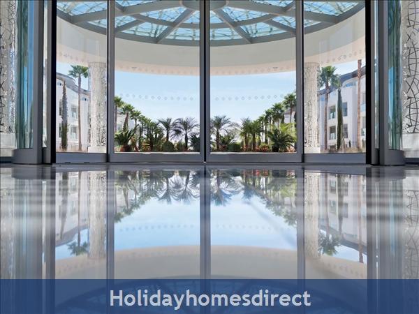 The Conrad Hotel, Quinta Do Lago  – Luxury 5 Star Hotel: Image 4