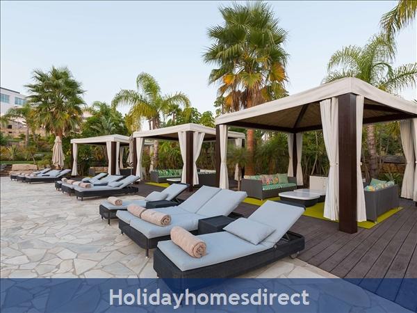 The Conrad Hotel, Quinta Do Lago  – Luxury 5 Star Hotel: Image 8