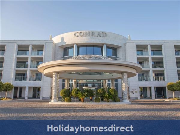 The Conrad Hotel, Quinta Do Lago  – Luxury 5 Star Hotel: Image 2