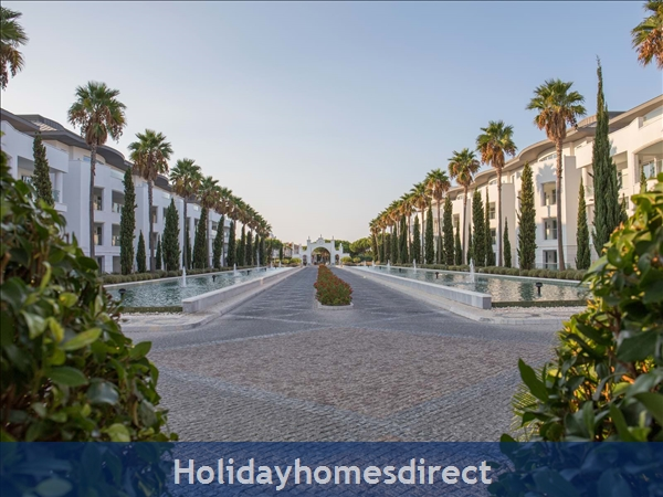 The Conrad Hotel, Quinta Do Lago  – Luxury 5 Star Hotel: Image 3