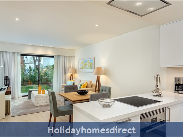 Pine Cliffs Gardens – 1,2 And 3 Bedroom Luxury Suites – Olhos De Agua Albufeira: Image 7