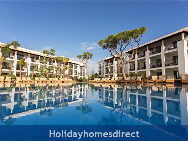 Pine Cliffs Gardens – 1,2 And 3 Bedroom Luxury Suites – Olhos De Agua Albufeira: Image 2
