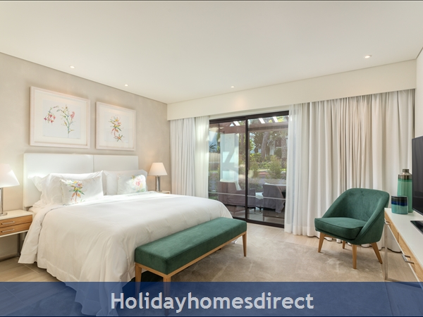 Pine Cliffs Gardens – 1,2 And 3 Bedroom Luxury Suites – Olhos De Agua Albufeira: Image 4
