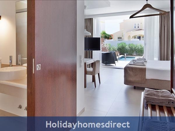 São Rafael Villas, Apartments & Guesthouse – Sao Rafael Albufeira: Image 5