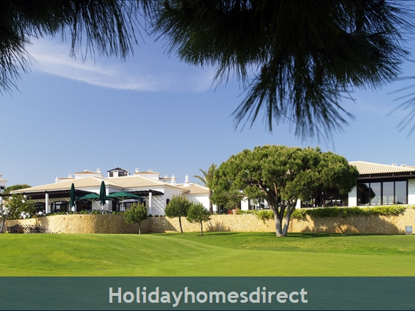 Pine Cliffs Golf Suites - 2 And 3 Bedroom Suites - Olhos De Agua Albufeira: Image 2