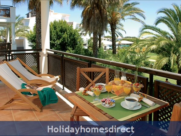 Pine Cliffs Golf Suites - 2 And 3 Bedroom Suites - Olhos De Agua Albufeira: Image 7