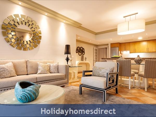 Pine Cliffs Suites - 2 And 3 Bedroom Luxury Suites- Olhos De Agua Albufeira: Image 2