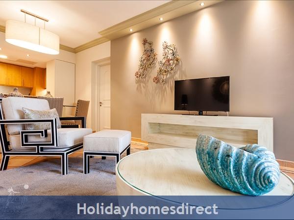 Pine Cliffs Suites - 2 And 3 Bedroom Luxury Suites- Olhos De Agua Albufeira: Image 3
