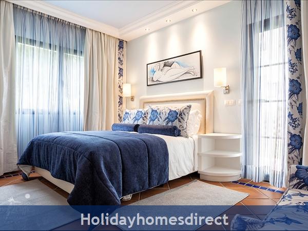Pine Cliffs Suites - 2 And 3 Bedroom Luxury Suites- Olhos De Agua Albufeira: Image 6