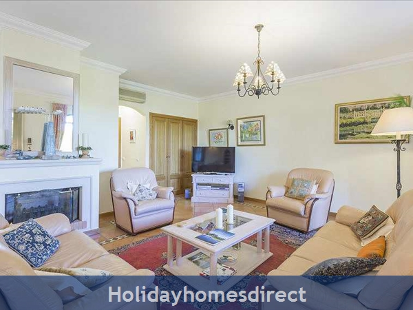 Vale Dos Pinheiros – 2 And 3 Bedroom Townhouses In Quinta Do Lago: Image 7