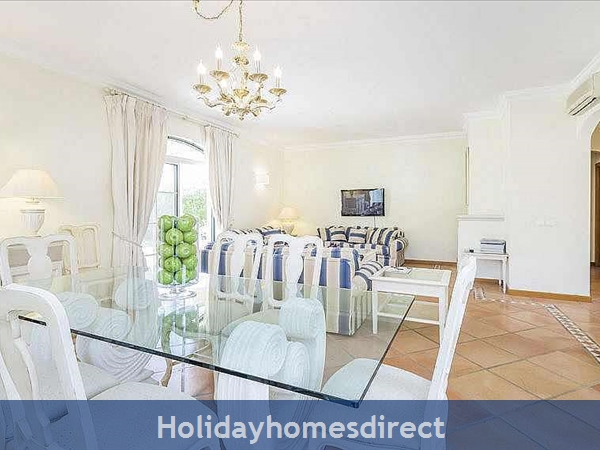 Vale Dos Pinheiros – 2 And 3 Bedroom Townhouses In Quinta Do Lago: Image 9