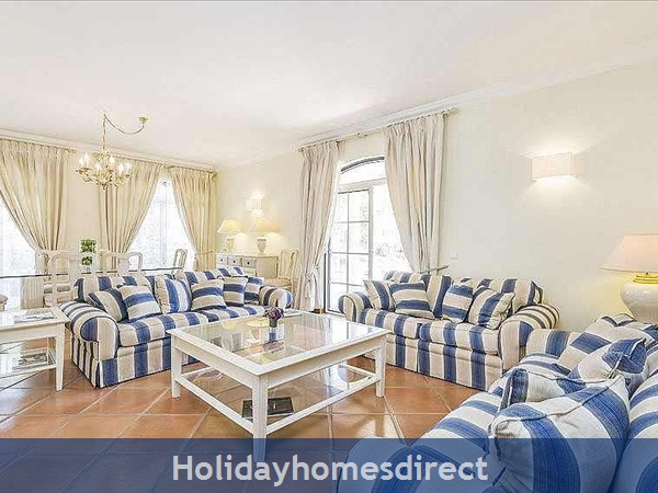 Vale Dos Pinheiros – 2 And 3 Bedroom Townhouses In Quinta Do Lago: Image 6