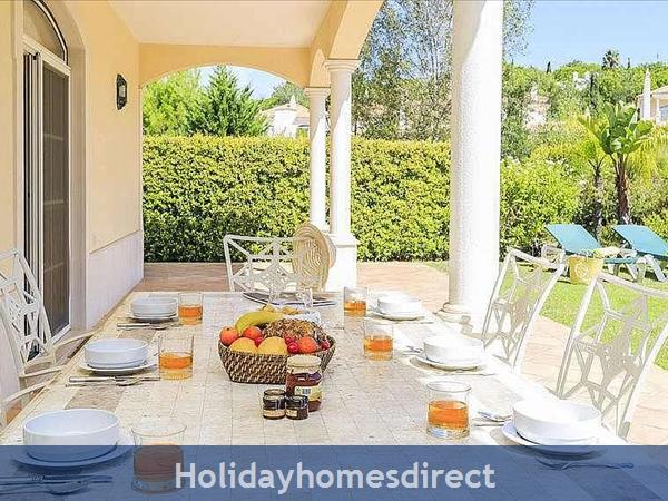 Vale Dos Pinheiros – 2 And 3 Bedroom Townhouses In Quinta Do Lago: Image 4