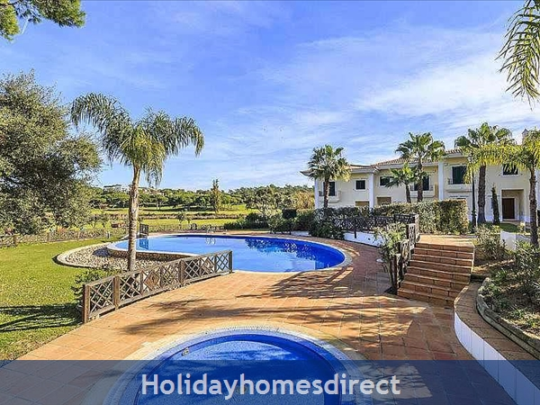 Quinta Formosa, Quinta Do Lago – 3 bedroom townhouses
