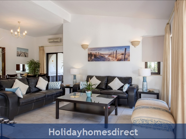 Three Bedroom Dunas Douradas Villa (3095): Image 6