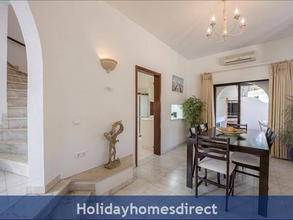 Three Bedroom Dunas Douradas Villa (3095): Image 5