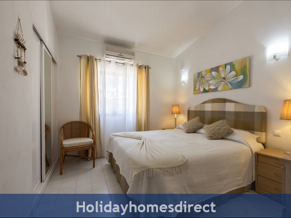 Three Bedroom Dunas Douradas Villa (3095): Image 7