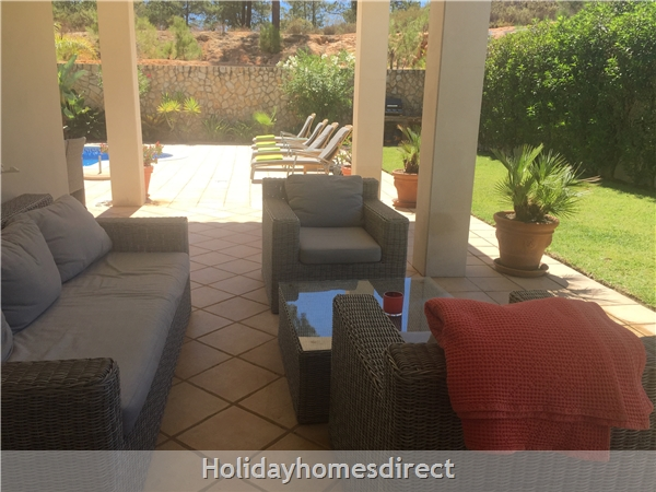 Exclusive 5 Bed Villa Rental In Varandas Do Lago (1096): Image 5