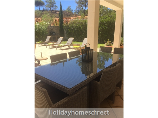 Exclusive 5 Bed Villa Rental In Varandas Do Lago (1096): Image 2