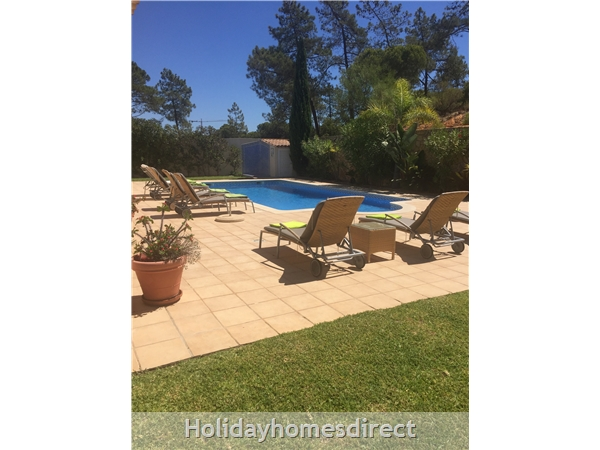 Exclusive 5 Bed Villa Rental In Varandas Do Lago (1096): Image 3