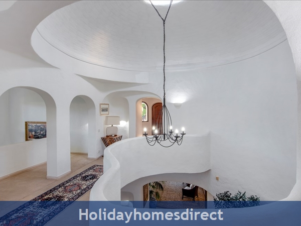 Superb 6 Bedroom Villa At Quinta Do Lago (2261): Image 7