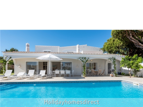 Four Bedroom Villa Quinta Das Salinas (3043): Image 5