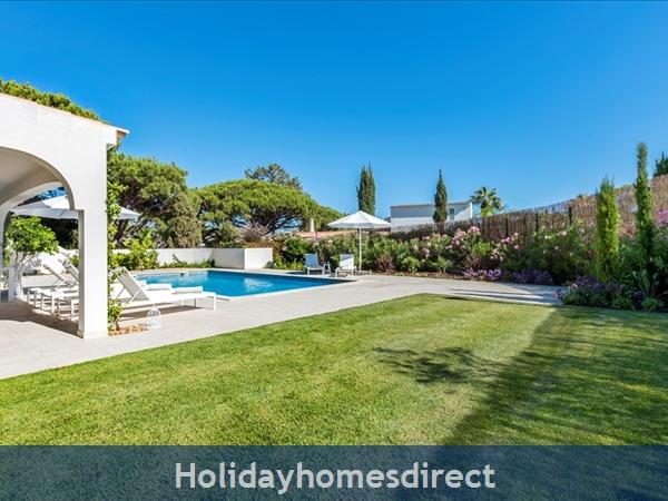Four Bedroom Villa Quinta Das Salinas (3043): Image 3