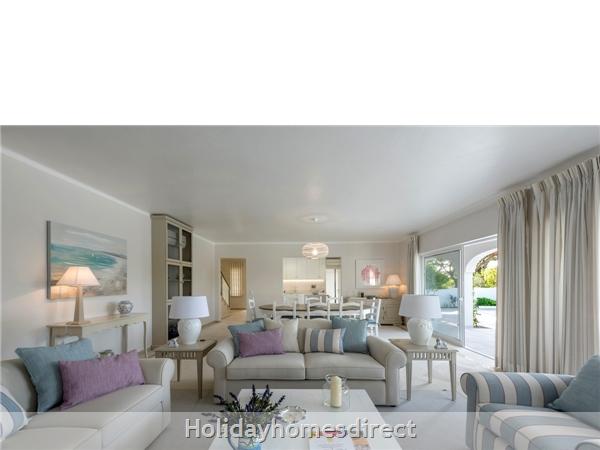 Four Bedroom Villa Quinta Das Salinas (3043): Image 4