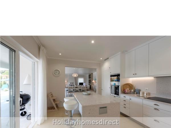 Four Bedroom Villa Quinta Das Salinas (3043): Image 7