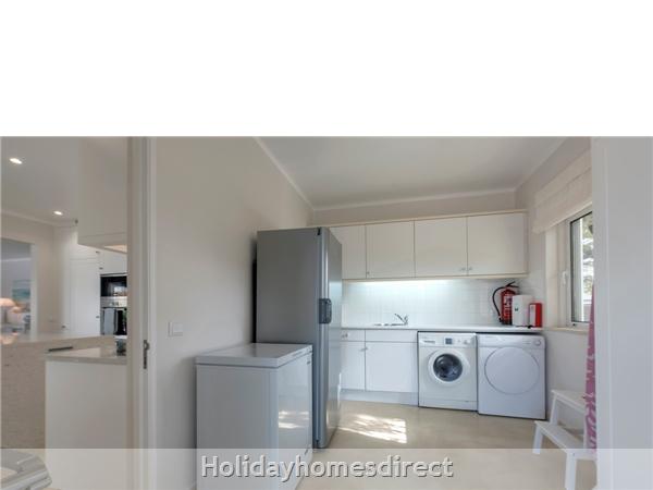 Four Bedroom Villa Quinta Das Salinas (3043): Image 6