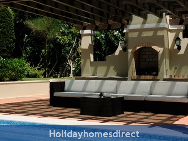 4 Bedroom Luxury Villa To Rent Quinta Do Lago (1473): Image 4