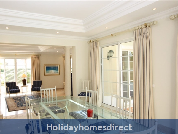 4 Bedroom Luxury Villa To Rent Quinta Do Lago (1473): Image 9
