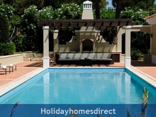 4 Bedroom Luxury Villa To Rent Quinta Do Lago (1473): Image 5