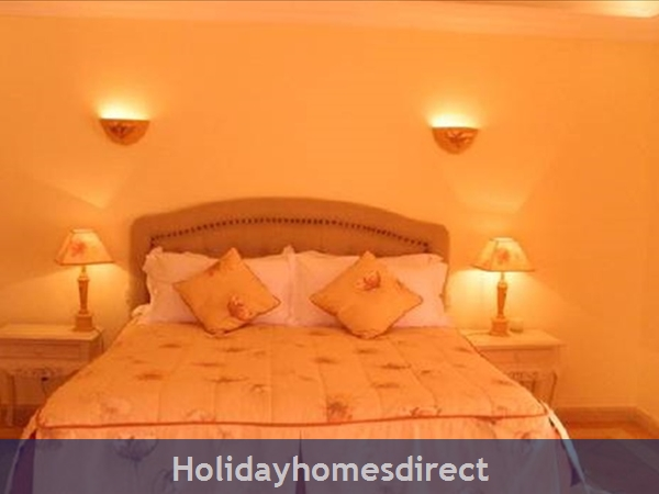Quinta Do Lago Luxury Villa Rental 4 Bedrooms (1208): Image 3