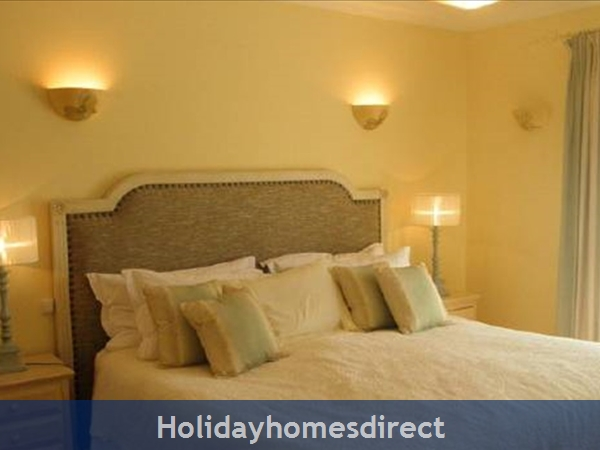 Quinta Do Lago Luxury Villa Rental 4 Bedrooms (1208): Image 6
